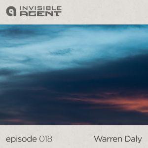 Ambient Mix: Warren Daly - AgentCast Dec 2010