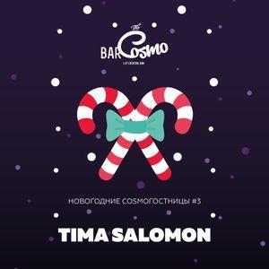 Tima Salomon – Mixtape 2018 @Cosmo
