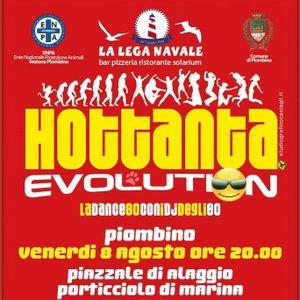DjL - HOTTANTA Evolution 2014