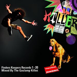 GASLAMP KILLER all killer
