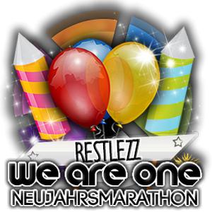 DJ Restlezz @ TechoBase.FM Neujahrsmarathon 2013