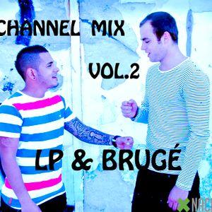 DHSC mix vol. II