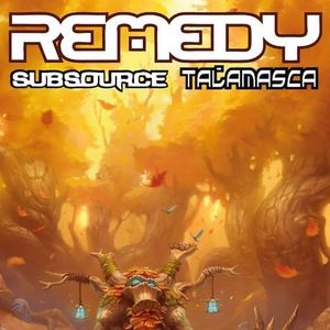 REMEDY presents Subsource and Talamasca Promo Mix 2012
