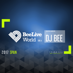 BeeLiveWorld by DJ Bee #295 (Side A)