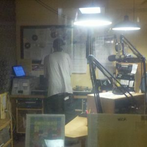 Po Mike WGDR 91.1FM Mix