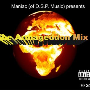 In the Mix Vol. 06: The Armageddon Mix (2012-2013)