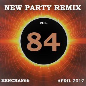 NEW PARTY REMIX VOL.84