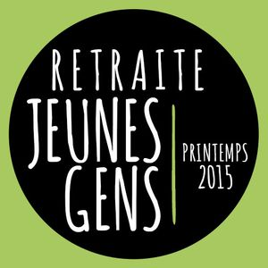Jeunes gens - Printemps 2015 - Session 4 de 4 (William Cotnoir)