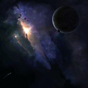 """DEEP SPACE"" Mix"