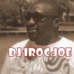 Dj iRocJoe (iRoc Productions) - Dance Mix Nov 2012