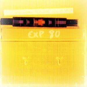 EXP - k7 # [ 080 @ LBA / 1998 ]