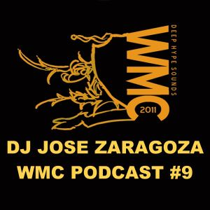 Jose Zaragoza - DHS WMC Podcast