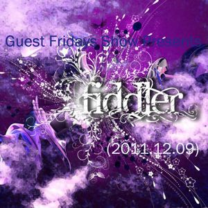 Fiddler - Special Set For Guest Friday On LightwaveRadio (2011.12.09)