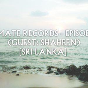 Ultimate Radio 011 - Hosted by Shaheen [SRI LANKA]