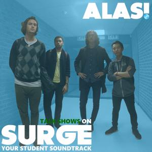 Alas! Podcast Thursday 19th January 6pm