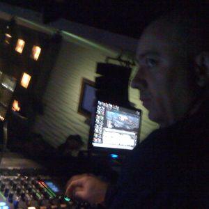 Gerardo Quiñones -Sesión Electro Pop (Septiembre 2012).
