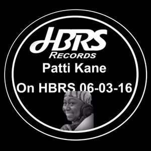 Patti Kane Live On HBRS 06-03-16