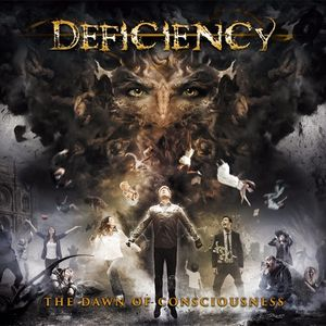 Interview DEFICIENCY Avril 2017