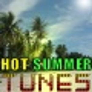 The Sound of a Summer Dancefloor - Mixed by Paul Wood