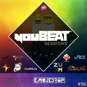 youBEAT Sessions #96 - Emojidrop