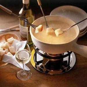 Fondue au fromage mixed by Kosinus² aka Kay-O