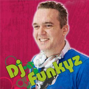 Dj Funkyz promo-mix 2012