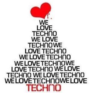 We Love Techno Set Nr.1 @ Dj FuNahZ 001.11-2011