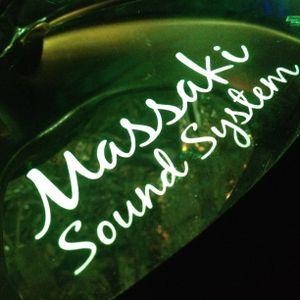 Massaki Sound System - Yeska EXit 28.9.2016