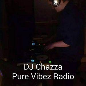 DJ Chazza - Live On PVR - 11.02.15