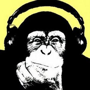 mantando el mono