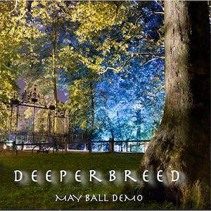 May Ball Demo Mix