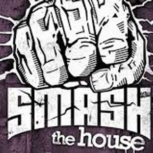 Smash the House!  #38   *o*