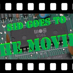 Star Tracks Episode 43: SID Goes to the Movies