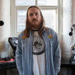 The Cosmic Principle w/ Nick Mitchell (NTS Manchester) - 28th February 2016