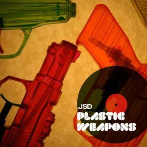Plastic Weapons