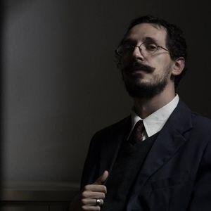 Podcast do MSPI - Edição n° VI - Entrevista com Sérgio Mendes