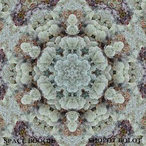 Space Boogie - Shopot Bolot pt 1 (2K18)