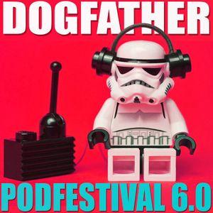 Dogfather - Podfestiva vol 6.0 (Club Edition )