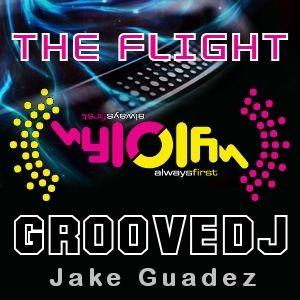 Y101FM The Flight (Episode 8/16/12) - DJ Jake Guadez