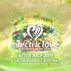 Dash Berlin - Live @ Electric Love Festival 2017 (Austria) 07-07-2017) BEMC