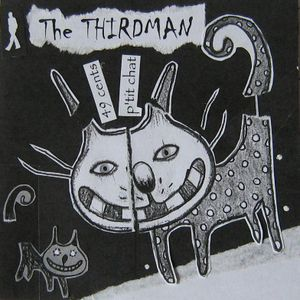 TheTHIRDMAN - 49 Cents Le PTI CHAT #1