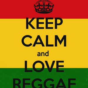Love Reggae? You'll love this. 2 hours live reggae radio, mix n blend of old and new.
