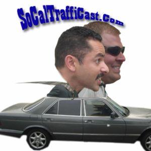 SoCalTraffiCast - 08-03-08 - Episode 082
