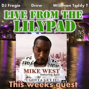 Live From The Lilypad 2-21-11 f/Mike West