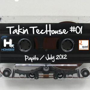 Takin TecHouse #01