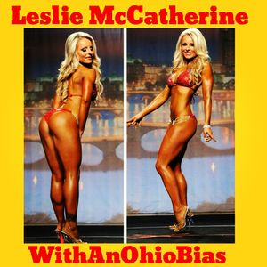 WithAnOhioBias Interview With Leslie McCatherine