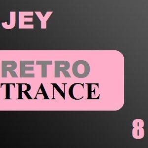 Set Retro Trance 8