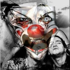 Red Hot Chili Peppers VS ThisClown-- FabioVicari