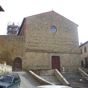 Finanziamenti in arrivo per riaprire la chiesa di Sant'Agostino