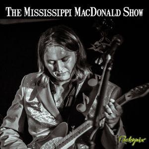 The Mississippi MacDonald Show - Episode 4 - European Tour